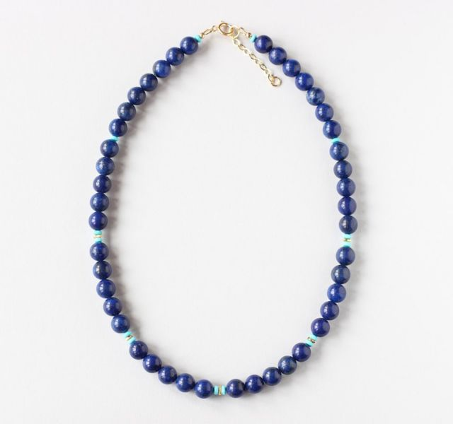 Learn more about beautiful Lapis Lazuli gemstone that has been admired since the ancient civilisations. You can find my new blog post on my website, link is in bio. I hope you enjoy reading it. Lots of interesting facts and its long history will make you appreciate this gemstone more! #lapislazuli #gemstonenecklace #lapisnecklace #lapisjewelry #septemberbirthstone #birthstonejewellery #ilgemstones #irishjewellery #irishcraft #madelocal #handmadejewellery #gemstonejewellery
